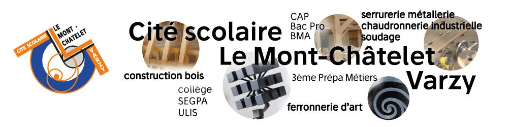 lycée professionnel du Mont Châtelet de Varzy (58)